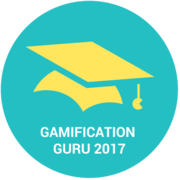 Gamification Guru Badge
