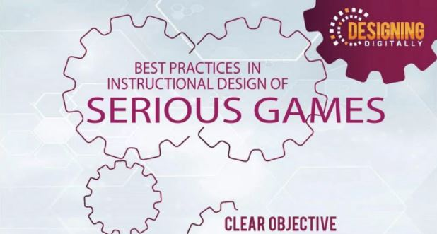 Serious Games – Instructional Design Best Practices